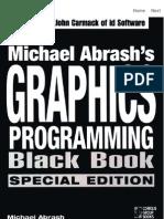 Graphics Programming Black Book
