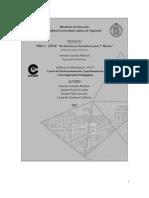 Libro Del Profesor Geometría PUCV