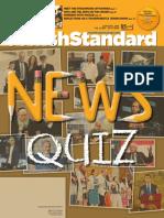 Jewish Standard, January 1, 2016