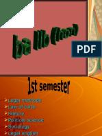 10 Semesters