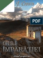 A.J.Cronin-Cheile imparatiei.pdf