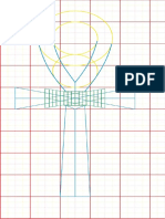 Ankh Proportions