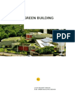Green building casestudy