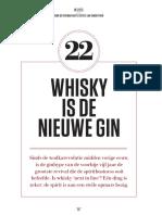 Whisky - Weekend Knack