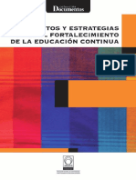 (2010-Ya-) Lineamientos Estrategias Educon