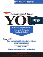 Preview of Becoming A New You