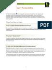 Understanding n Export Documentation