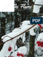 The Flame - Winter 2016