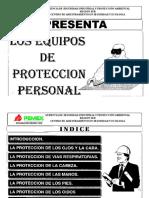 Pemex - Eq.de Prot. Pers1. Ppt