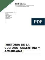 Los Conquistadores en El Rio de La Plata