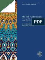 Isis Twitter Census Berger Morgan