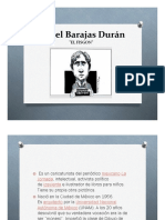 Rafael Barajas Duran