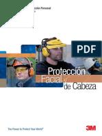 3M Catálogo Protección Facial y de Cabeza2014.pdf