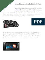 IPhone 6, Cuffie Bluetooth Jabra, Autoradio Pioneer E Tante Altre Offerte