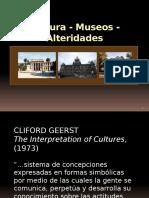 Clase 3 01 Cultura Museos y Alteridades 2015alumnos