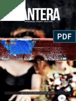 Revista Cantera - Número 1