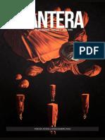 Revista Cantera - Número 2 - Poesía joven latinoamericana