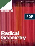 CATÁLOGO - Radical Geometry, Modern Art of South America (2)