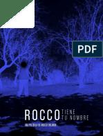Rocco Revista (VERSIÓN ESPAÑOLA)
