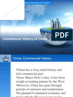 1.1Commerical History of China.ppt
