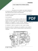 Motores de Combustion Interna Diesel