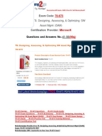 [Braindump2go] 70-673 Book Free Download 41-50