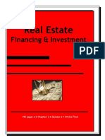 Real Estate Financing & Investment_PDF1_FTC