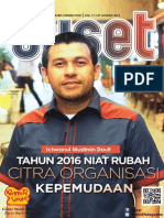 BUSET Vol.11-127. JANUARY 2016 EDITION