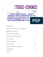 4012636 Proyecto Cooperativa de Transporte Churuata
