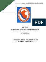 Proyecto Indeci Pisac