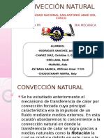 CONVECCION NATURAL ok.ppt
