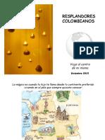 Colombia en el corazón