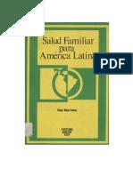 Libro Salud Familiar Para America Latina