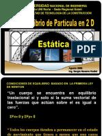 Equilibrio de particuladfequlibrio2d-090820093033-phpapp02