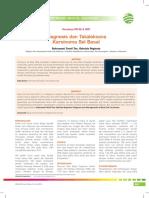 CME 235–Diagnosis Dan Tatalaksana Karsinoma Sel Basal