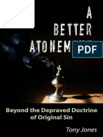 A Better Atonement_ Beyond the - Tony Jones