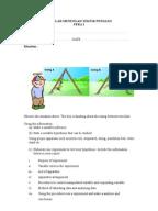 the simple pendulum lab report