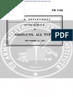 TECHNICAL MANUAL _ shortguns , all types.pdf