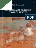 La Tienda de Muñecos y Otros Textos