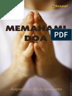 memahami doa