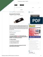 Burning File ISO Ke Flashdisk - Hidayat-PC