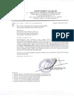 Batas Waktu Pengolahan Data Dan Pencetakan Sertifikat Th 2015