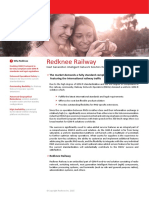 PB Redknee Railway Web