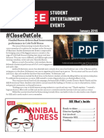 SEE Newsletter