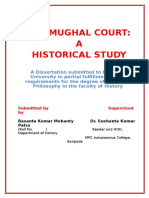 History Mphil Coverpage