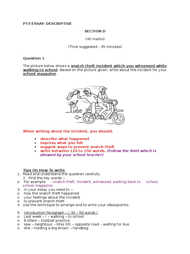 an unfortunate incident essay 91 121 113 106 an unfortunate incident essay