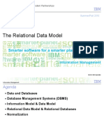 1.1 - Relational Data Model.odp