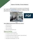 What is Lab Dip