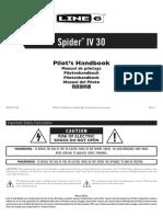 Spider IV 30 Pilot's Guide (Rev E) - English.pdf
