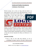 LSJ1510 - On Summarization and Timeline Generation